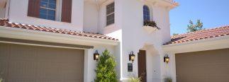 puertas automaticas y casas inteligentes