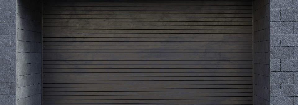 puertas industriales, comerciales y de garaje